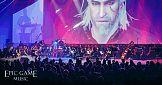 """""""Epic Game Music"""" na Warszawskim Torwarze"""