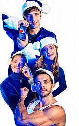 """""""Elfy same w domu"""" – świąteczna kampania Pepsi w niezwykłej odsłonie"""