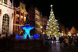 Energa świątecznie rozświetla Trójmiasto