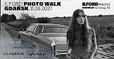 V edycja Ilford Photo Walk 11 czerwca w Gdańsku