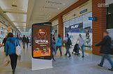 AMS zbadał efektywność kampanii marki Wawel na nośnikach Digital Indoor