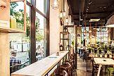 Architekt Forbis Group o aranżacji lokali gastronomicznych