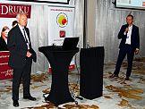 KBA CEE i jej partnerzy na konferencjach branżowych dedykowanych fleksografii