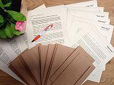 Good One PR wysyła informacje prasowe tradycyjną pocztą