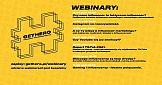 Gethero startuje z kolejną edycją bezpłatnych webinarów