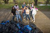 #agencyjnytrashchallenge: Branża kreatywna przyłącza się do akcji sprzątania świata