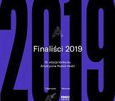 Finaliści 18. edycji konkursu Artystyczna Podróż Hestii