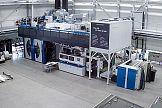 W Customer Technology Center zainstalowano maszynę fleksograficzną Evo XC
