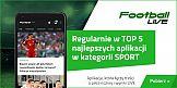 Sport.pl prezentuje aplikację piłkarską Football Live