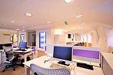 Marketing sensoryczny i atmosfera w przestrzeniach biurowych