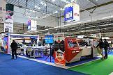 Przemysłowy druk sublimacyjny na stoisku Api.pl – relacja z targów Fast Textile