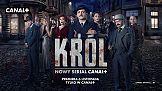 """Canal+ wystartował z kampanią serialowej superprodukcji """"Król"""""""