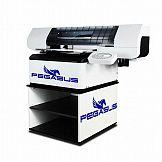 Pegasus przedstawia nową generację drukarek UV serii Rex
