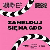 Gdynia Design Days 2020 - 4-11 lipca