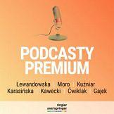 Ruszają podcasty premium Ringier Axel Springer Polska