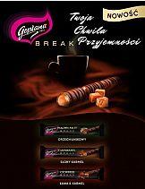 Goplana Break z silnym wsparciem reklamowym