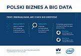 Badanie: Big Data nad Wisłą