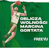 Marka Freeyu ogłasza współpracę z Marcinem Gortatem