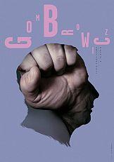 Konkurs na plakat Międzynarodowego Festiwalu Gombrowiczowskiego rozstrzygnięty