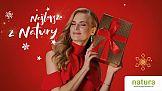 Mediaplus ze świąteczną kampanią Drogerii Natura