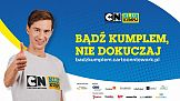 Kamil Stoch zaprasza do Klubu Kumpli