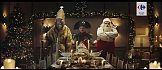 Świąteczna kampania Saatchi IS dla Carrefour