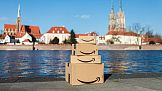 Amazon.pl startuje w Polsce