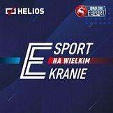 E-sportowe rozgrywki po raz pierwszy na ekranach kin Helios