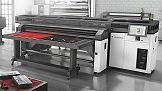 HP Latex R2000 do druku na materiałach sztywnych debiutuje na Fespa