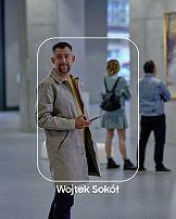 Patrzyć trzeba umić – Sokół przejmuje konto Samsungpolska na Instagramie