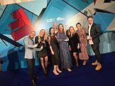 Trzy Effie Awards dla zespołu Opus B