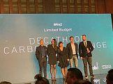 Brązowe trofeum Mixx Awards dla Opus B