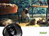 Opus B dla Irobot Roomba