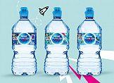 Portfolio: Hibrands: #Weźłyka z Nestlé Pure Life
