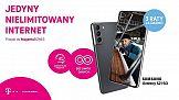 Samsung Galaxy S21 5G z trzema bezpłatnymi ratami i kampanią