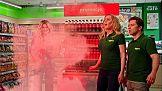Beata Kozidrak w nowej odsłonie kampanii Coca-Cola Zero Cukru