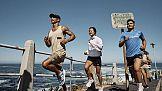 Startuje Run For The Oceans – akcja, która rusza nawet Warszawską Syrenkę