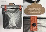 ING Bank Śląski przygotował plecaki z ekoplakatu