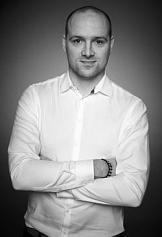 Kamil Wiszowaty jurorem w konkursie Effie Awards Europe
