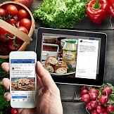 Majonez Kielecki w świątecznej kampanii na blogach kulinarnych