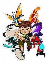 Wysoka oglądalność seriali Cartoon Network w kanałach free-to-air