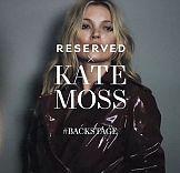 Reserved ogłasza kampanię z udziałem Kate Moss