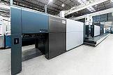 Firma Koenig & Bauer Durst zapowiada beta testy na maszynie Varijet 106