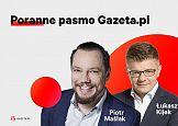 Poranna rozmowa na żywo już na stałe w ramówce Gazeta.pl