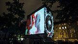 Projektory od Epsona przemienią mury Wrocławia w największą w Polsce galerię video-art