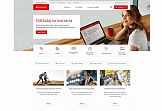 Strona Santander Bank Polska w nowej odsłonie