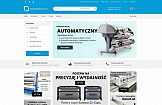 Wizytówka: Komplementarne.pl: e-sklep z urządzeniami do post-finishingu
