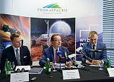 Rusza pierwsza kampania promocji gospodarczej Podkarpackiego
