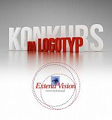 Konkurs na logo dla firmy Extend Vision