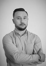 Krzysztof Kosiba w zespole Asap Care 24